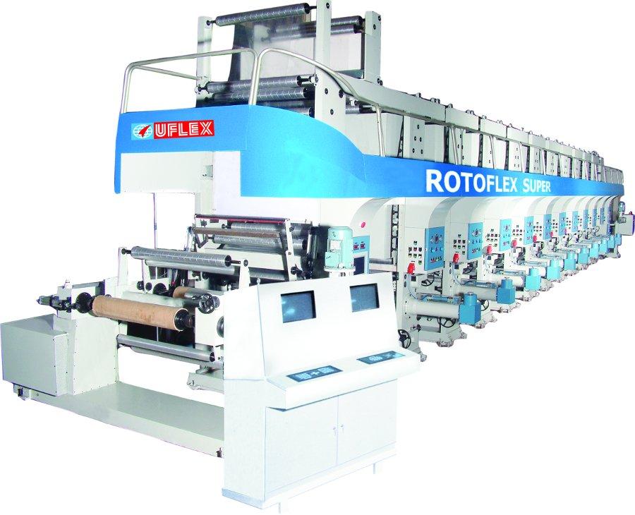 Bagaimana Sistem Rotogravure Printing Indonesia ?