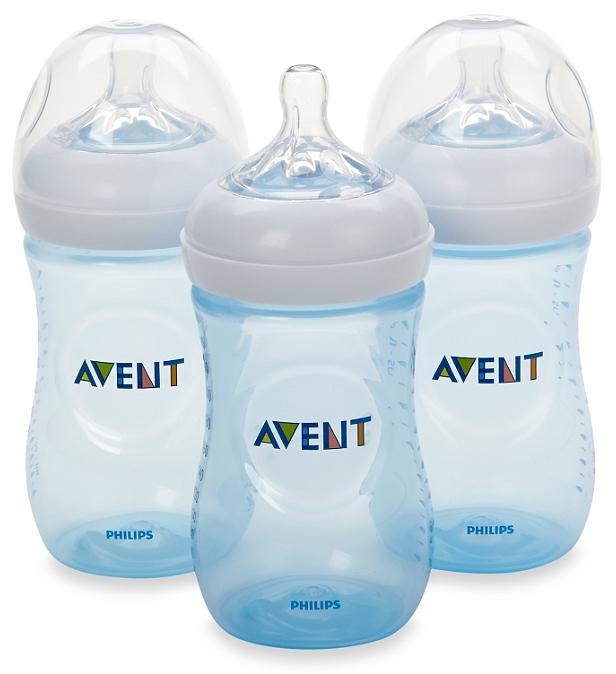 Botol Avent