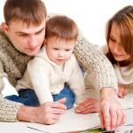Cara Mendidik Anak Yang Baik Dan Benar