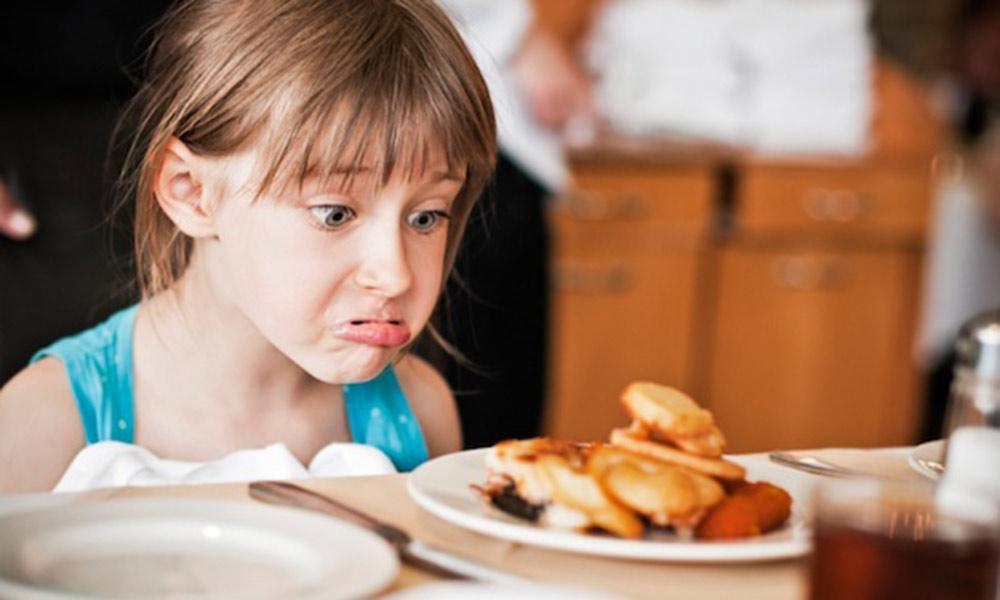 pemahaman saat anak sulit makan