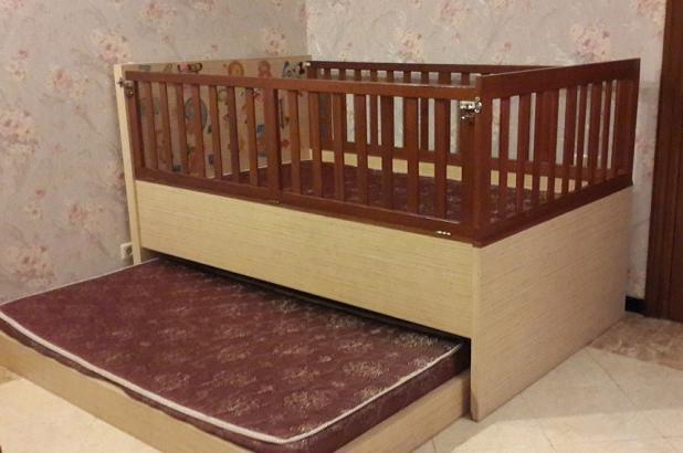 memilih box bayi