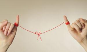 saling percaya dengan pasangan