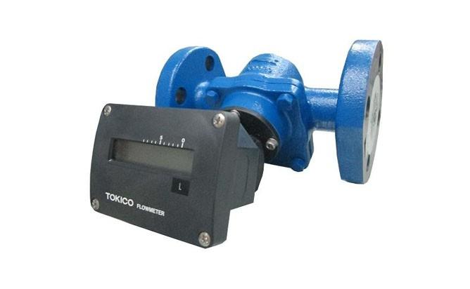 alat water flow meter untuk mengukur aliran fluida